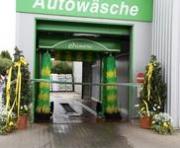Raiffeisen Beckum eG Tankstelle und Autowaschanlage Ahlen