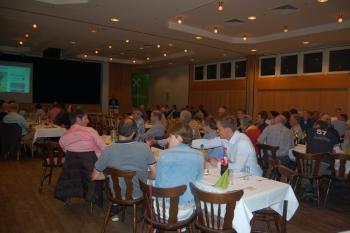 Raiffeisen Beckum eG Mitgliederversammlung 2017