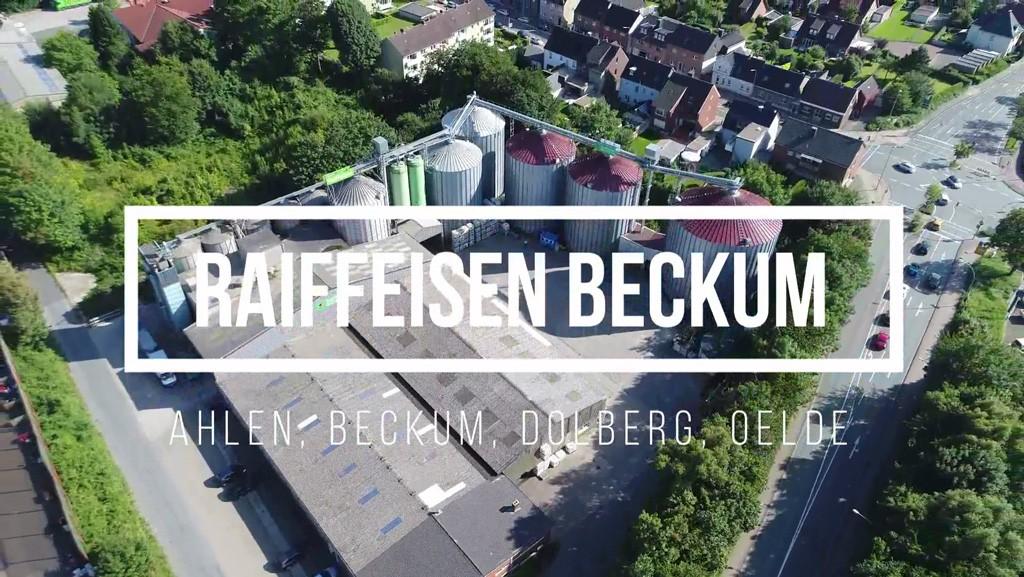 Raiffeisen Beckum eG