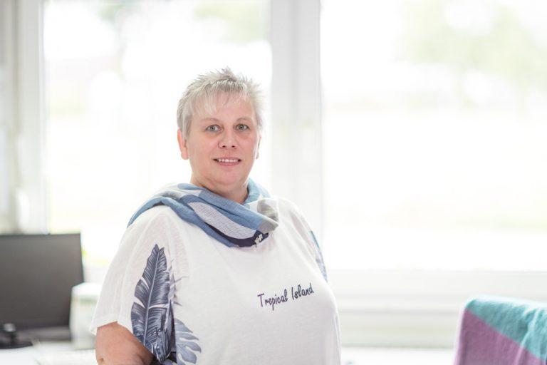 Birgit Latka Raiffeisen Beckum eG