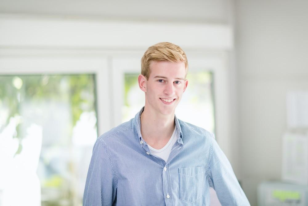Hendrik Gehringhoff