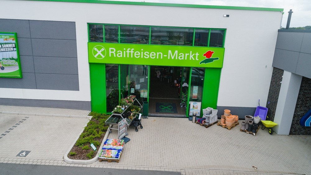 Haus-& Gartenmarkt Oelde