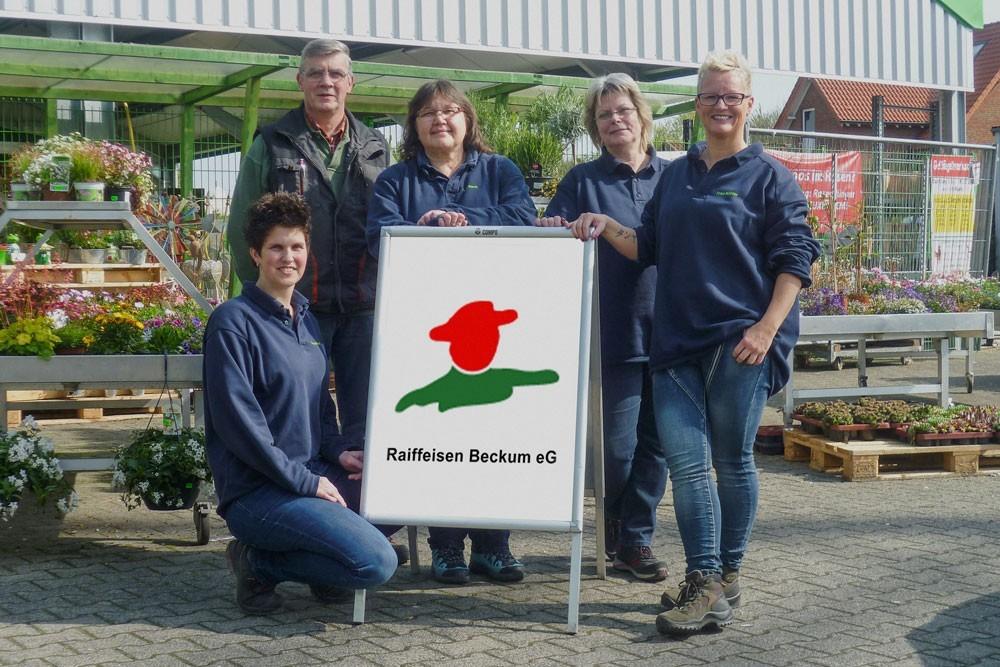 Team Raiffeisen Ahlen